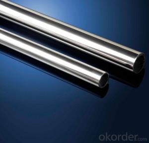 Annealed Stainless Steel Tube of Good Quality from China