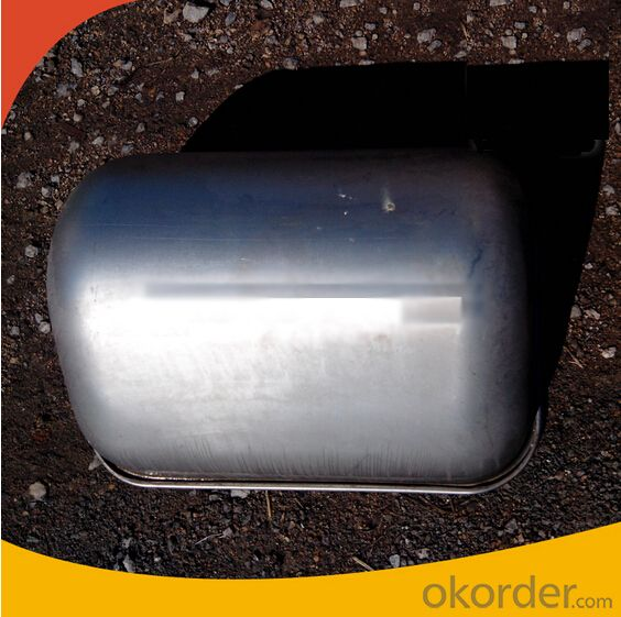 Agricultural Equipment Stainless Steel Feeding Trough(448*361*223mm)