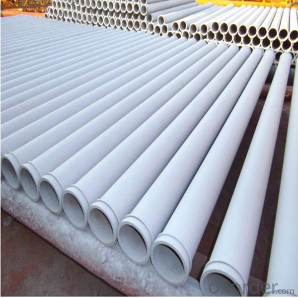 Concrete Delivery Pipe for Zoomlion Concrete Pump