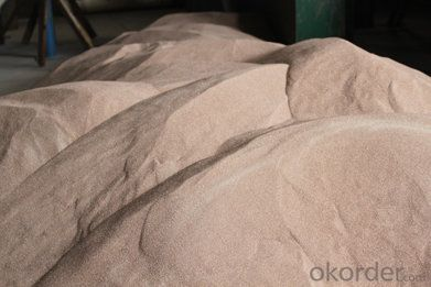 Refractory Material/ Zircon Sands and Zircon Flour Good Performance
