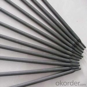 Steel Welding Electrode with Blended AWS E6013 and Competitive Price