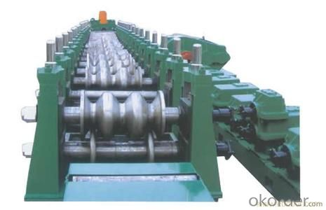 Heavy Type Cold Roll Forming Machine 180