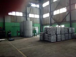 Aluminum Strontium alloys /AlSr5/ AlSr10 /Master Alloys /Ingots