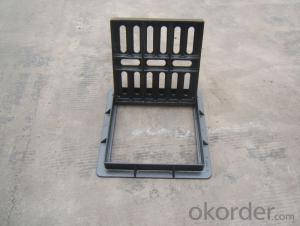 Grating DCI Stainless Steel Drain Grates Drainage Grating