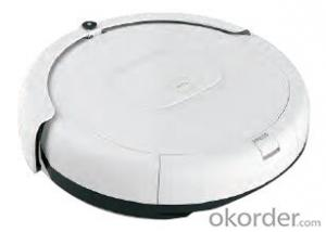 Robot Vacuum Cleaner Intelligent with Self Charging/Remote Control/Schedule Time Setting Fuction