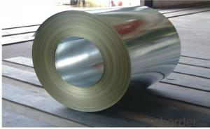 Steel Coil/Hot Dip Galvanized Steel Strips Coil
