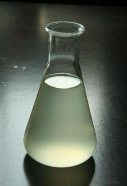 Polycarboxylate Superplasticizer Liquid 50%