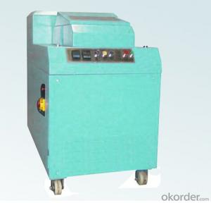 SZ-158 Cold Pressure Welding Machines in China