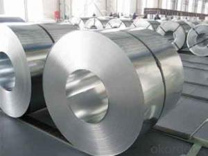 Hot Dipped Galvanized Steel Coil/Hot Dipped Galvanized Steel Strips Coil