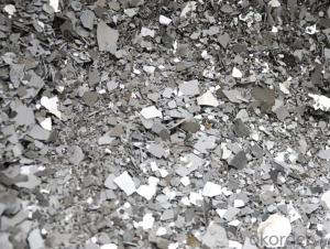 Electrolytic Manganese Flakes Payment By LC