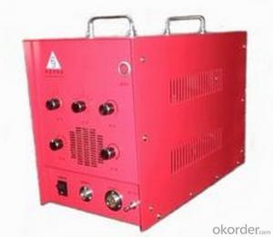 SZ-3T Desktop Clop Welding Machine for Different Lines