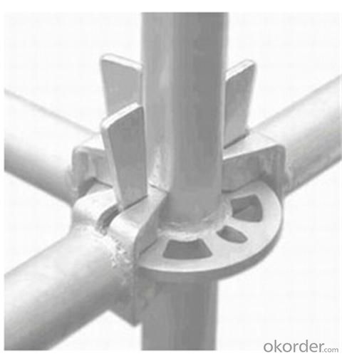 Hot Sales Ringlock Scaffolding For Construction