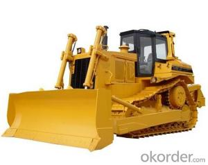 Small Crawler Tracked Bulldozer 220HP  Tractor