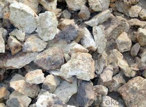 Popular in Poland  Bauxite of  CNBM in China