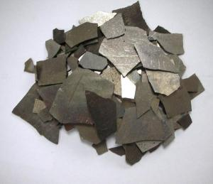 Electrolytic Manganese Flakes HIGH PURITY 99.7% CNBM Supplier