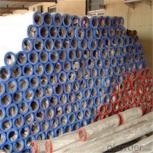 High Pressure Concrete Pump Wear Resisting Pipe