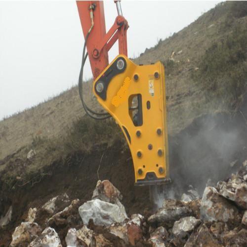 Excavator Hydraulic Breaker Professional