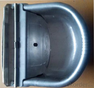 Stainless Water Bowl with Self-Filled Float for Cattle or Horses