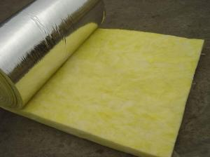 Good Quality Mineral Wool Glass Wool Insulation For Roofing