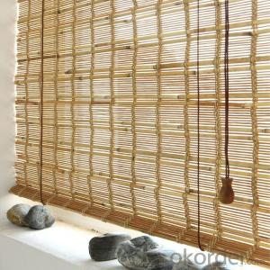 Natural Bamboo Garden Fencing Bamboo Screen