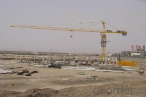On Sale Construction 12T Tower Crane