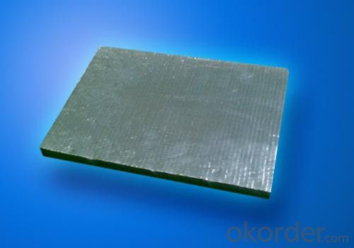 Buy micropore mineral fiber board price size weight model for Mineral fiber board insulation