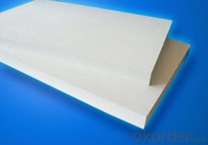 Microporous 650C Calcium Silicate Insulation Pipe