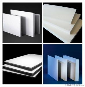 Micropore Thermal Insulation Fireproof Calcium Silicate Board