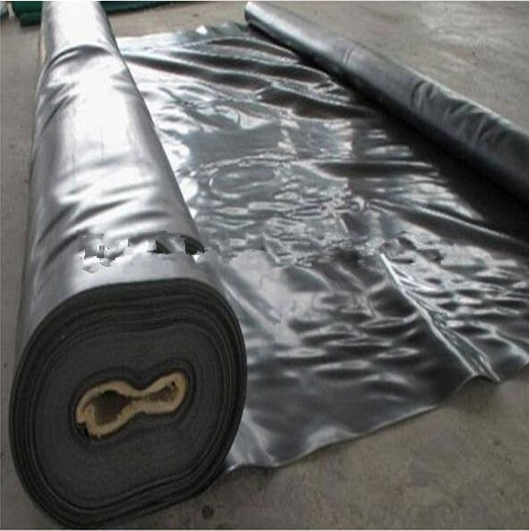 EPDM waterstop membrane  For  Roofing Size Customed