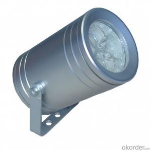 MR16-5W-05 LED Spot Light Lens Series COB LED Inside