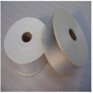 Laminated Cryogenic Insulation Paper with Pure Aluminum Foil