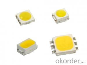 LED COB-G Aluminum G7 Series COB LED Inside