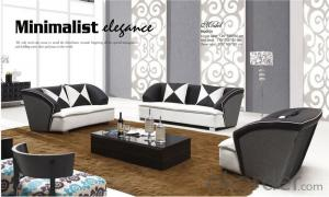 Living Room Sofa Furniture of Luxury Style