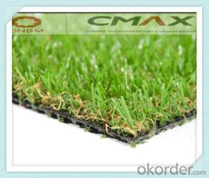 Anti-slip Soccer Field turf Artificial Grass