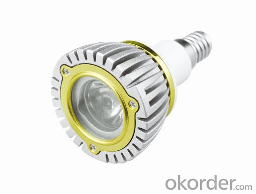 LED Spot Light Replace 35W Halogen Lamp  Class A+