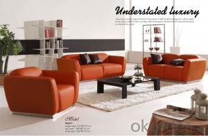 Living Room Sofa Furniture of Luxury Design