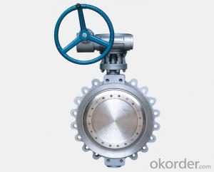 Butterfly Valve China Manufacturer Factory Quality