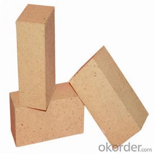 High Alumina Bricks with Low Iron Content