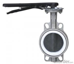 Butterfly Valve  Made in China High Quality