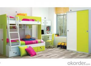 Boys and GirlsFurniture with Beautiful Colors