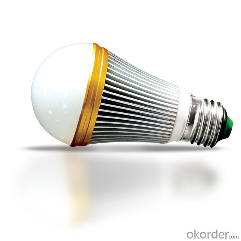 LED Bulb 9W COB LED Inside TÜV Rheinland CE Certified