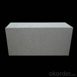 Insulating Fire Brick (IFB) in GJM 23, 26, 30 Brands