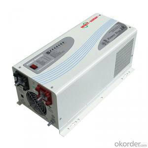 Pwm/mppt Solar Inverter1000W -6000W Reliable