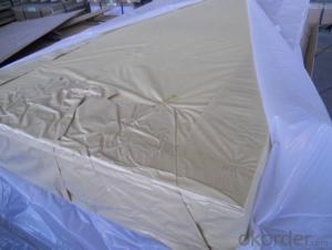 Aluminium Sheets for Point-Fixing Curtain Walls