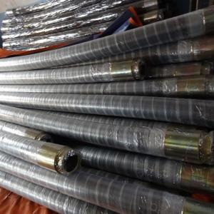Concrete Pumps Spare Parts Rubber End Hose DN125