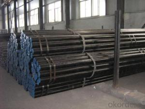 Seamless Alloy-Steel Pipe 34CrMo4 ASTM SA213, SA335, A369, A209, A250, G3462, G3467