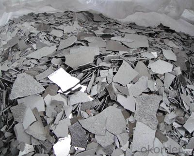 First Class electrolytic manganese metal (EMM) 99.7% in low price
