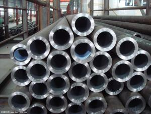 Seamless Ferritic Alloy-Steel Pipe for High-Temperature Service