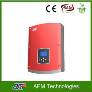 Pv Inverter Single Phase Solar Inverter 1500W On Grid