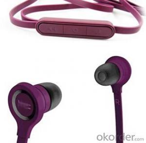 Headphone for HTC Phone in Ear Earphone for Andriod Phone